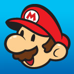 Free Super Mario Bros. graphics and printables