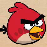 Free Angry Birds graphics and printables