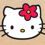 Free Hello Kitty graphics and printables