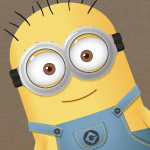 Free Minion graphics and printables