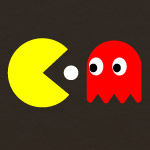 Free Pac-Man graphics and printables