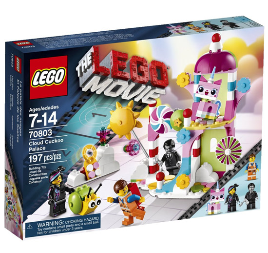 LEGO-cloud-cuckoo-palace