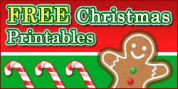 See all the Free Christmas Printables