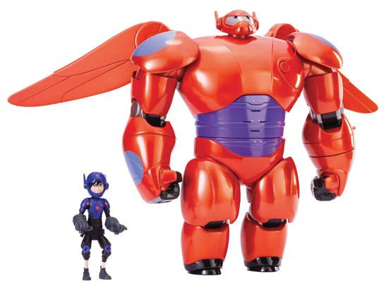 Deluxe-Baymax-Hiro