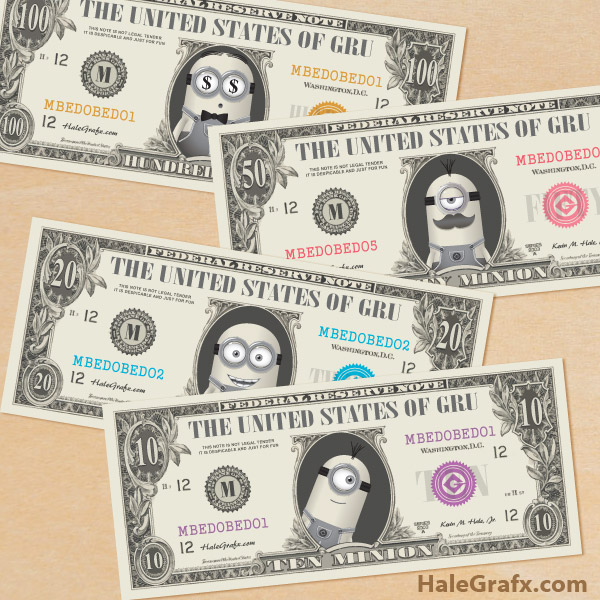learn to counterfeit money easy