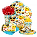 Emoji Party Pack