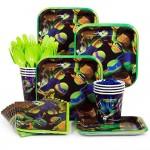 Ninja Turtle Party Supplies