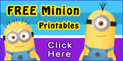 graphic relating to Minion Goggle Printable known as Free of charge Printable Despicable Me 2 Minion Goggles and Mouths