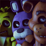 Free Five Nights at Freddy's Printables