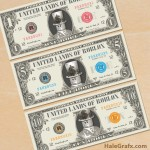 FREE Printable Roblox Play Money