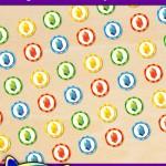 FREE Printable Legend of Zelda Hershey's Kisses Stickers